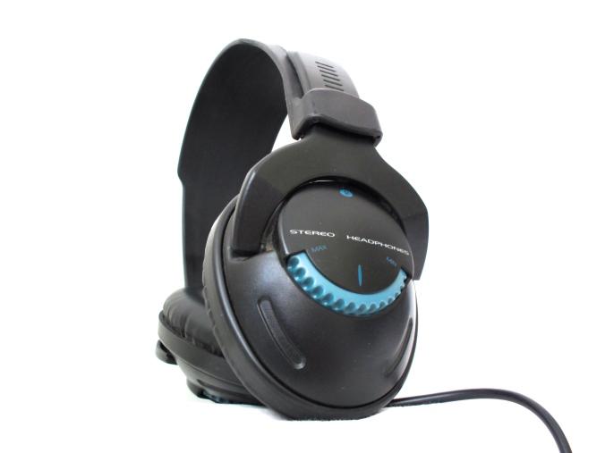 SPECIAL HEADPHONE